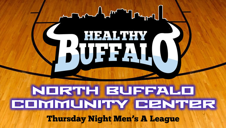 NBCC Thursday Mens League 750
