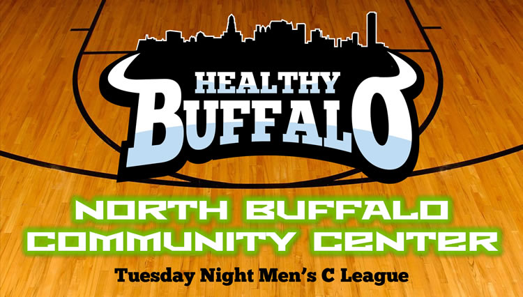 NBCC Tuesday Mens League 750