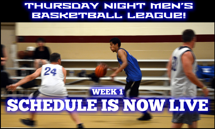 Thursday Night League Web Pic