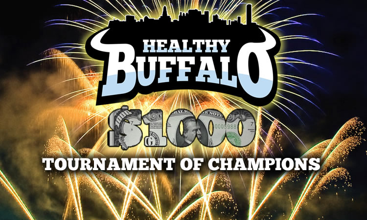 Tournament of Champions 750