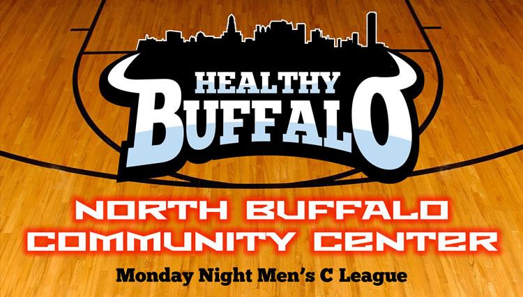 NBCC Monday Mens C League 750