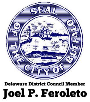 Joel Feroleto