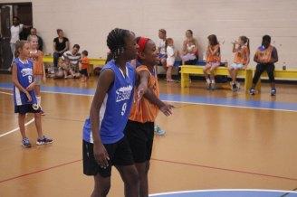 Girls Camp 3