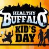 Kids Day Logo v2 750