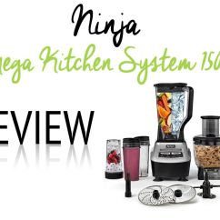Ninja Mega Kitchen 1500 The Honest Coupon System Review For 2019 4 Machines In 1