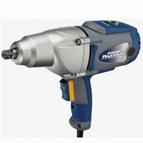 Mastercraft Mx Impact Wrench Product