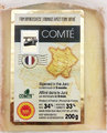 Comté Firm Ripened Cheese - 200 grams