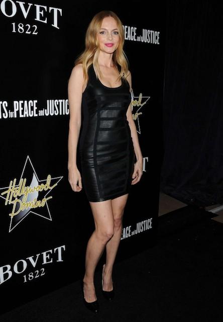 Heather Graham Height Weight Body Statistics Healthy Celeb