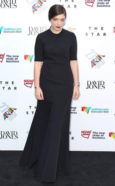 Lorde Height Weight Body Statistics Boyfriend Facts