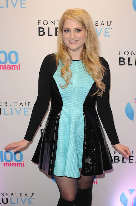 Megan Trainor Weight Loss : megan, trainor, weight, Meghan, Trainor, Height,, Weight,, Boyfriend,, Family,, Facts,, Biography