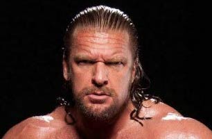 triple h height weight