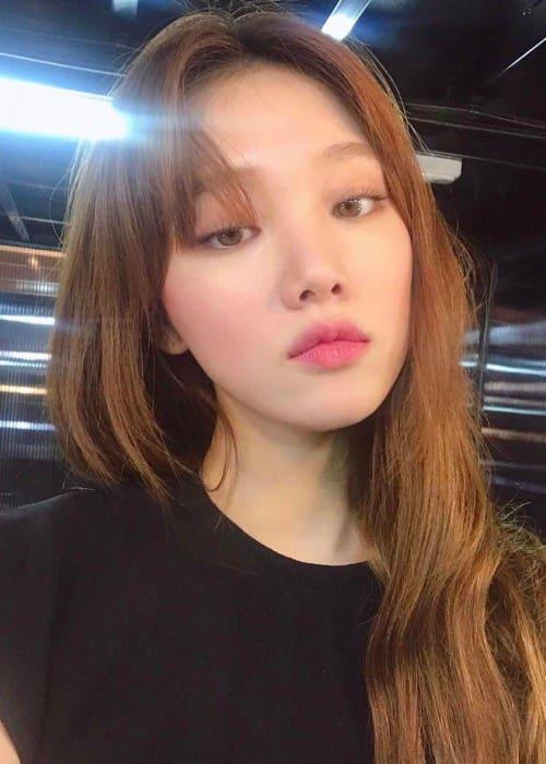 Korean Light Brown Hair