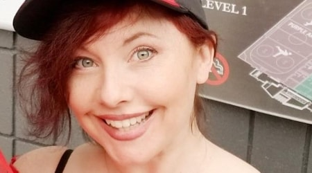 Alyson Court Height Weight Age Body Statistics