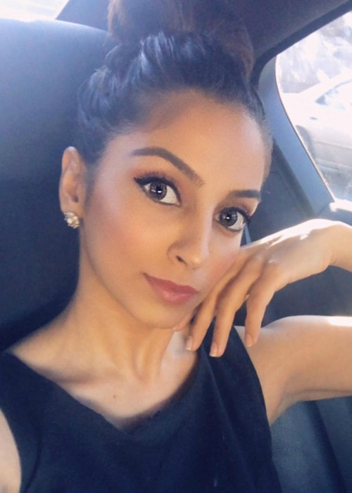 Simmi Singh Height Weight Age Body Statistics  Healthy