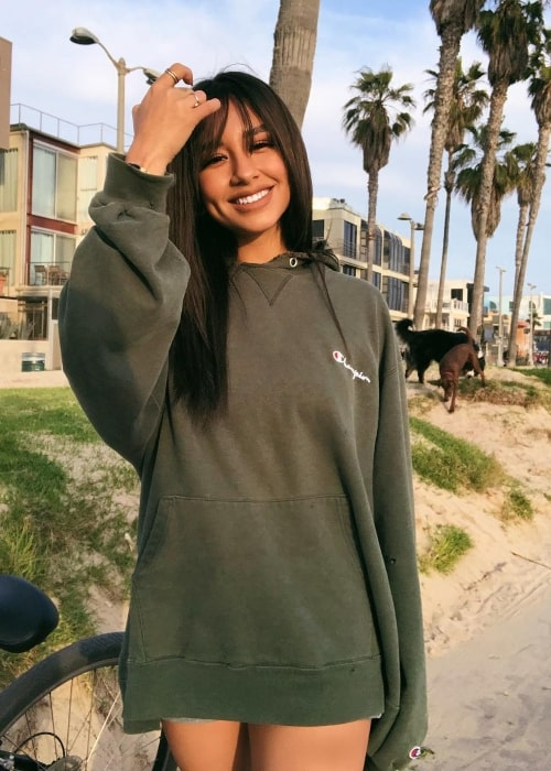 Facts About Healthy Eating Jazmin Gonzalez Height Weight Age Body Statistics