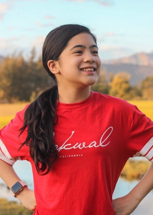 Niana Guerrero Biodata : niana, guerrero, biodata, Niana, Guerrero, Height,, Weight,, Boyfriend,, Family,, Facts,, Biography