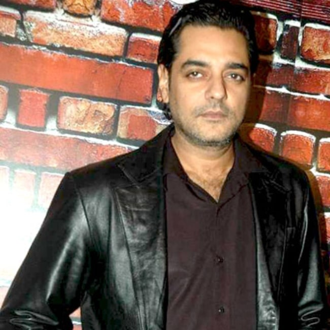Chandrachur Singh as seen in a picture that was taken in at the launch of Meybuen United with a fashion show on December 6, 2010