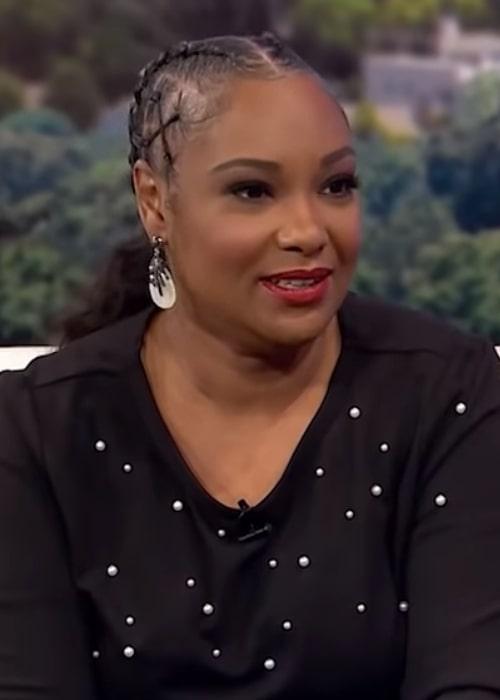 Mia X in November 2019