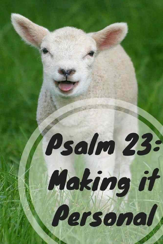 Psalm 23 Meaning: The World's Favorite Psalm Explained Beautifully