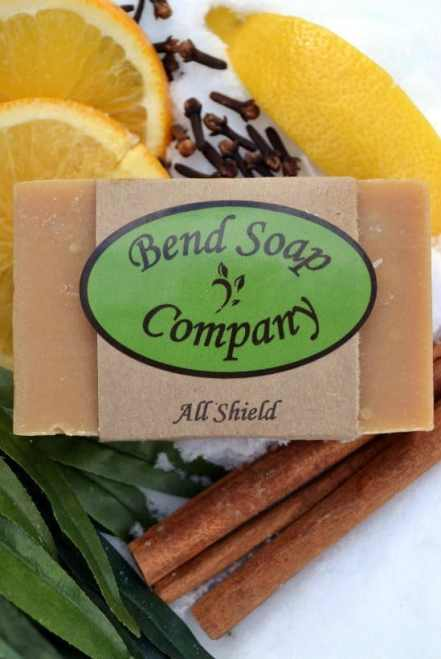 cheap all natural soap