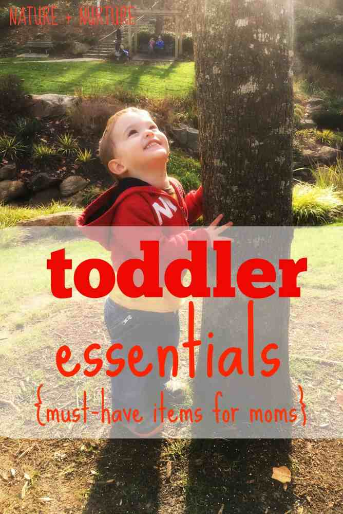Toddler Essentials – These Items Will Make Your Life Easier!