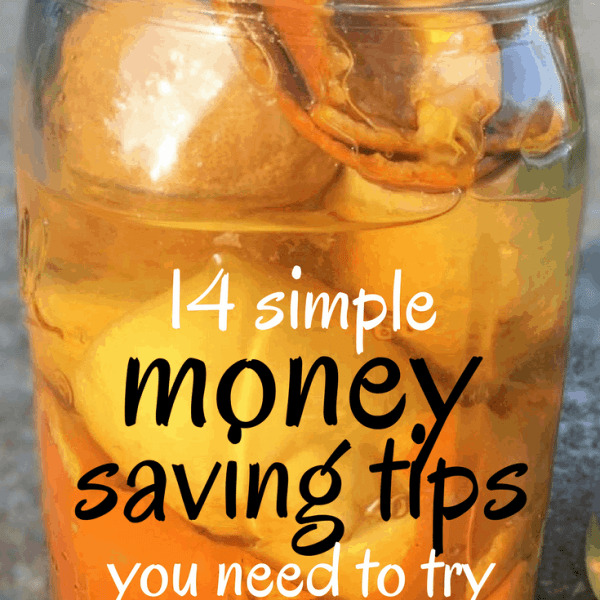 How to Save Money While Enjoying Life – 14 Money Saving Tips for Families