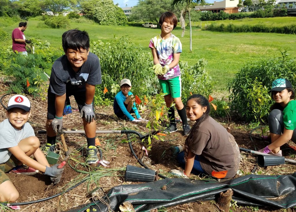Healthy Climate Communities 2