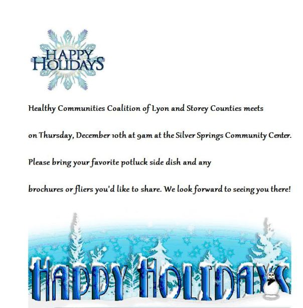 dec meeting poster hcc