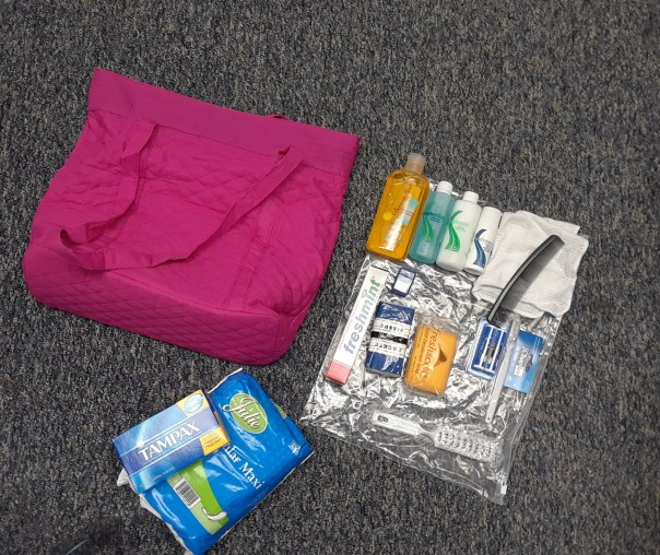 hygiene items fernley