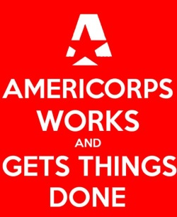 americorps works