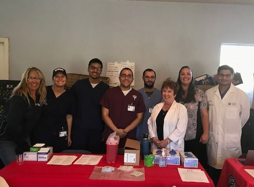 rural flu clinic dayton