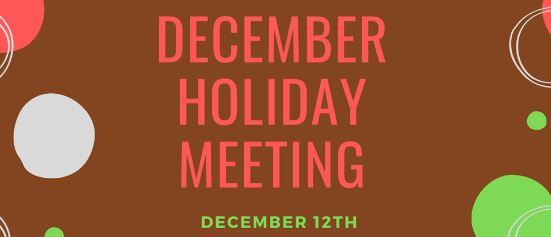 dec meeting