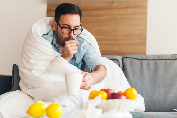 10 Signs of a Weak Immune System