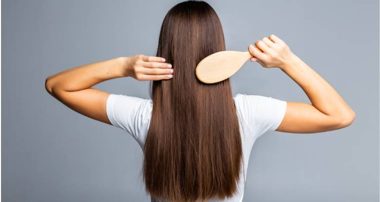 how to maintain healthy hair