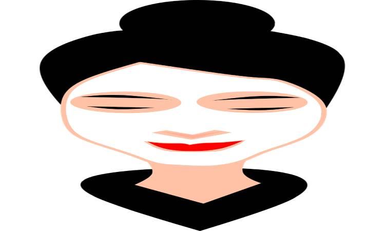 Kaolin Clay Mask for Skin