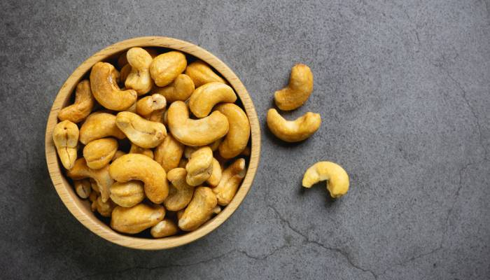 Best dry fruits for weight loss