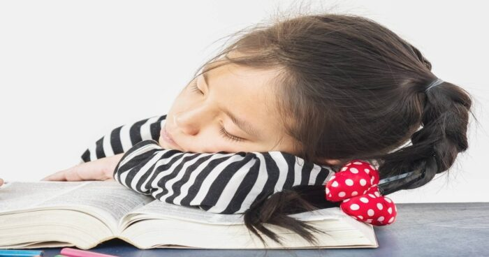 Tips to Avoid Sleep While Studying