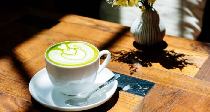 How to drink matcha tea for weight loss