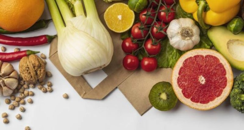 Phase 1 Fast Metabolism Diet