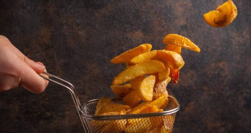 food to avoid during potato diet