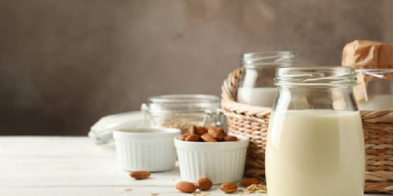 Protein drinks for diabetics