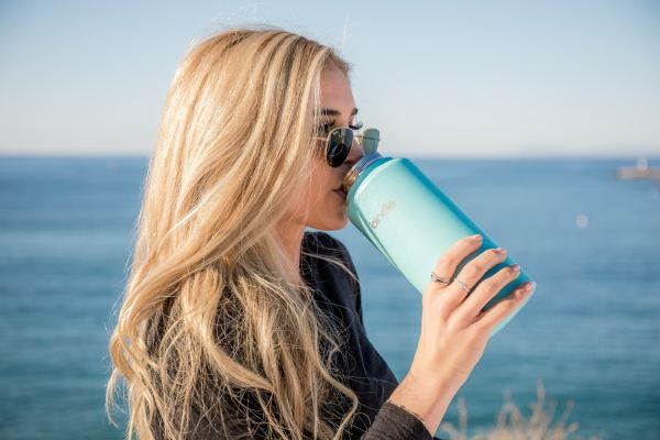 Skin Benefits of Drinking Water, Hair and Health