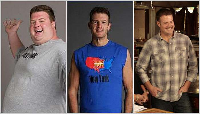 biggest loser then and now have former winners kept the