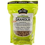 Granola-almond-crunch