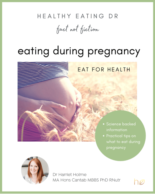 eating during pregnancy book