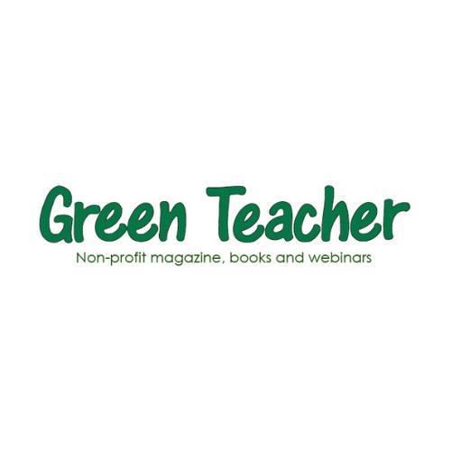 Green Teacher logo 2021