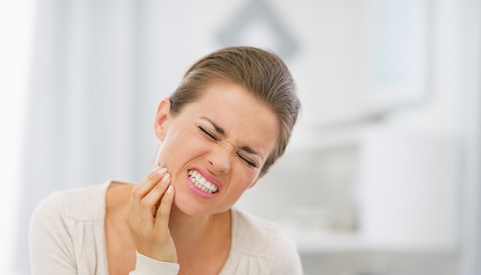 9 Causes Of Toothache