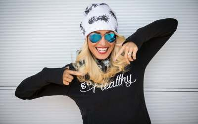 HEALTHY FACTORY collection Go Healthy
