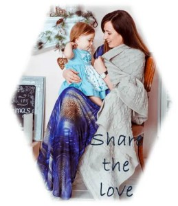 Brilliant child. Share the love. Secret to have a Brilliant Child #kidslearning #brilliantchild #parenting