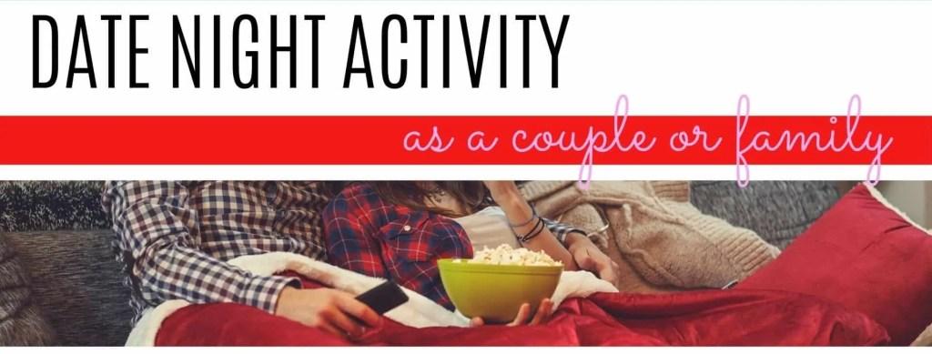 date night activity